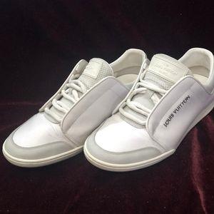 Louis Vuitton 路易·威登时尚休闲男鞋