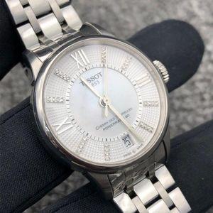 TISSOT 天梭H19287女士腕表