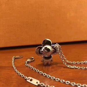Louis Vuitton 路易·威登限量款太阳花项链