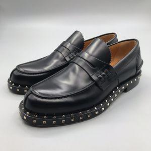 Valentino 华伦天奴皮鞋