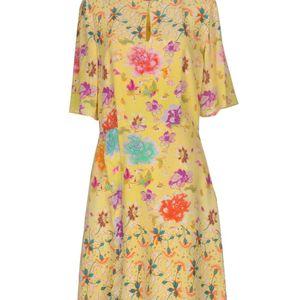 Etro 艾特罗女士连衣裙
