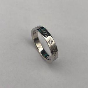 Tiffany & Co. 蒂芙尼三钻戒指指环