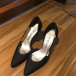 stuart weitzman 斯图尔特·韦茨曼高跟单鞋