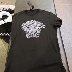 Versace 范思哲男士T恤