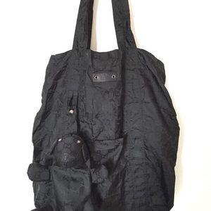 GUCCI 古驰小熊便携购物袋手提包
