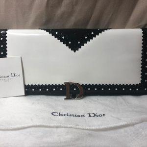 Dior 迪奥长钱包手拿包