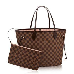 Louis Vuitton 路易·威登手提单肩子母包