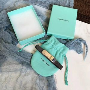 Tiffany & Co. 蒂芙尼绝版弹性手环