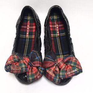 PRADA 普拉达女士平底鞋