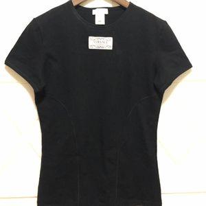 Versace 范思哲黑色T恤