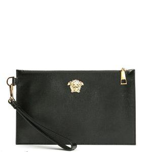 Versace 范思哲美杜莎男女款手拿包