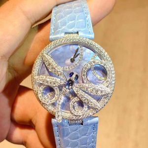 Cartier 卡地亚宝石腕表