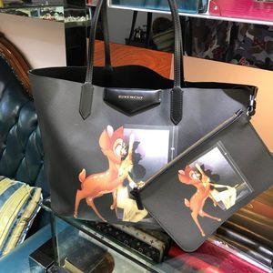 GIVENCHY 纪梵希购物袋手提包