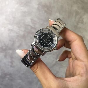 BVLGARI 宝格丽ST29腕表