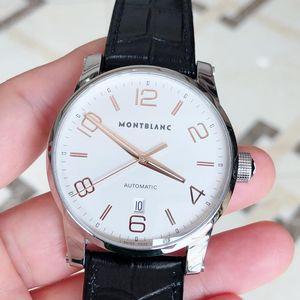Montblanc 万宝龙男士机械手表