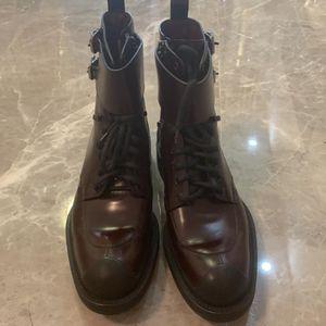 Louis Vuitton 路易·威登靴子