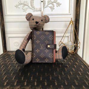 Louis Vuitton 路易·威登经典老花手帐