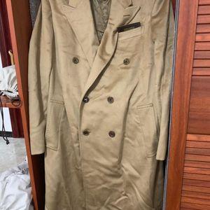 Louis Vuitton 路易·威登外套