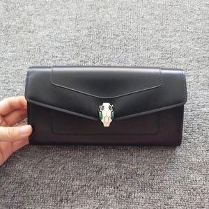 BVLGARI 宝格丽黑色链条晚宴手提包
