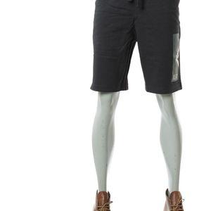 Emporio Armani EA7 阿玛尼男士休闲裤短裤