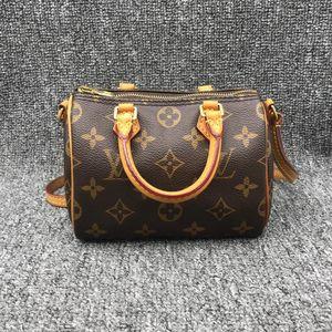 Louis Vuitton 路易·威登speed nano手提包