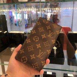 Louis Vuitton 路易·威登钱包