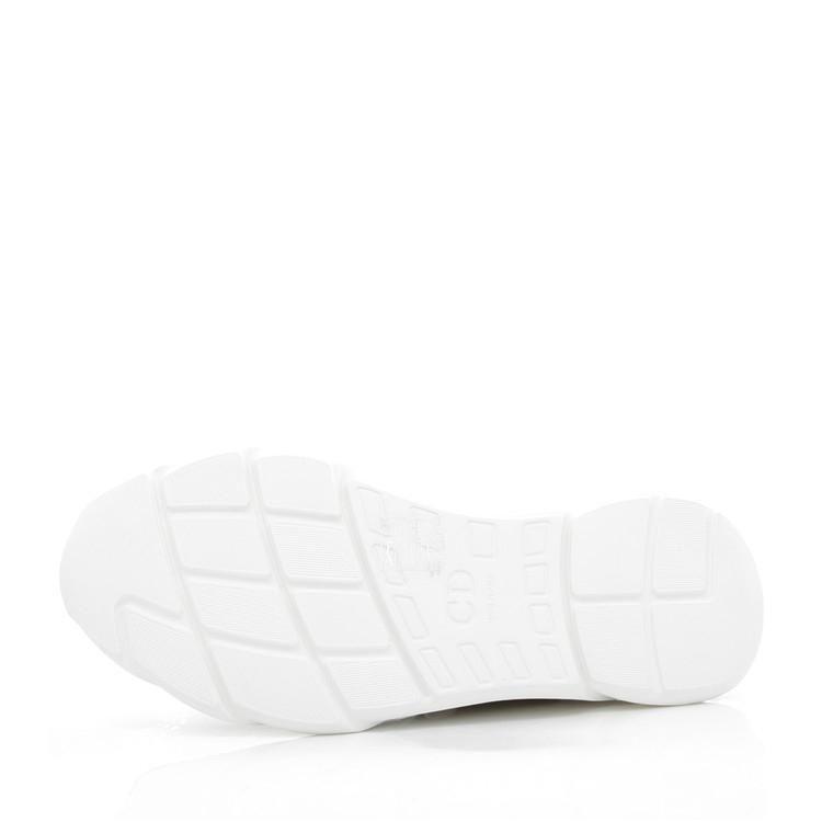 Dior 迪奥镂空系列弹力布中帮袜子鞋休闲鞋