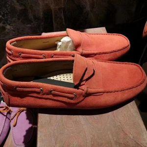 Etro 艾特罗豆豆鞋休闲鞋