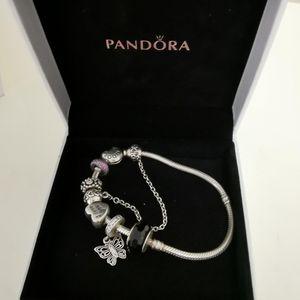 PANDORA 潘多拉手链