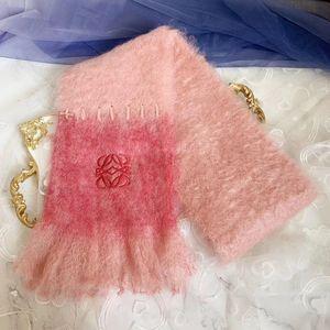 LOEWE 罗意威围巾