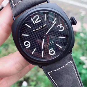 Panerai 沛纳海PAM00643手动机械腕表