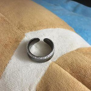 SWAROVSKI 施华洛世奇戒指