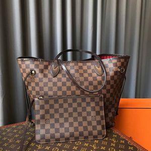 Louis Vuitton 路易·威登中号子母单肩包