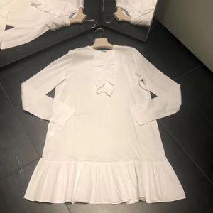 PRADA 普拉达女士长袖连衣裙