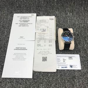 IWC 万国波涛菲诺系列自动机械手表