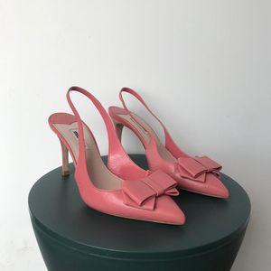 Miu Miu 缪缪女士高跟鞋