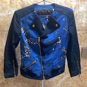 Louis Vuitton 路易·威登限量款牛仔外套