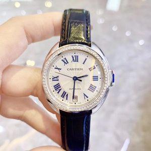 Cartier 卡地亚钥匙系列自动机械男女腕表