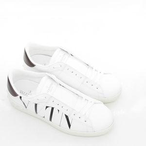 Valentino 华伦天奴男士真皮低帮休闲鞋
