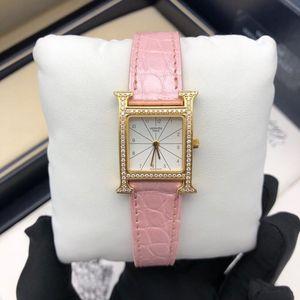 Hermès 爱马仕Hour系列女士腕表