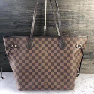 Louis Vuitton 路易·威登购物袋