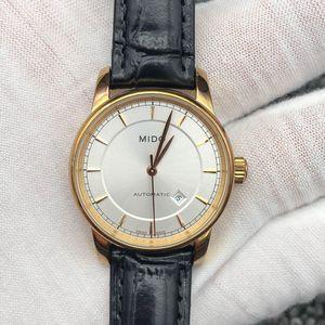 Mido 美度贝伦赛丽系列自动机械腕表