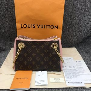 Louis Vuitton 路易·威登老花手提单肩包