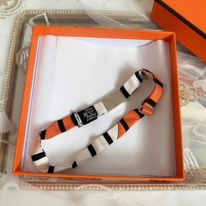 Hermès 爱马仕颈链