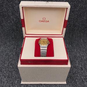 OMEGA 欧米茄星座系列自动机械手表