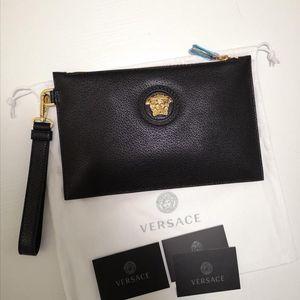 Versace 范思哲小号手包