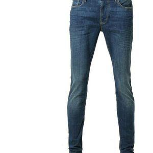 Emporio Armani 阿玛尼男士修身牛仔裤