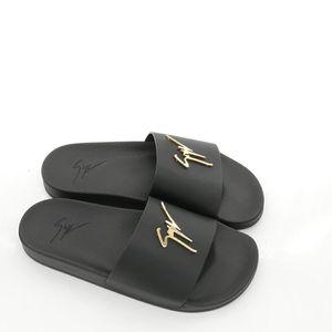 Giuseppe Zanotti 朱塞佩·萨诺第一字拖鞋