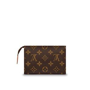 Louis Vuitton 路易·威登老花化妆包