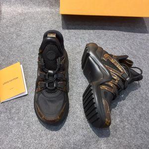 Louis Vuitton 路易·威登老爹鞋